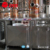 centrifugal molecular distillation stills boiler liquor distiller