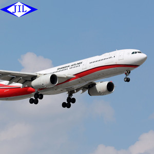 Consolidation services of China air freight shipping rates or shipping cost to Australia with Freight Agent