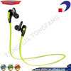 wireless mini stereo sport bluetooth earphone, Handsfree In-Ear sports earphone with Microphone