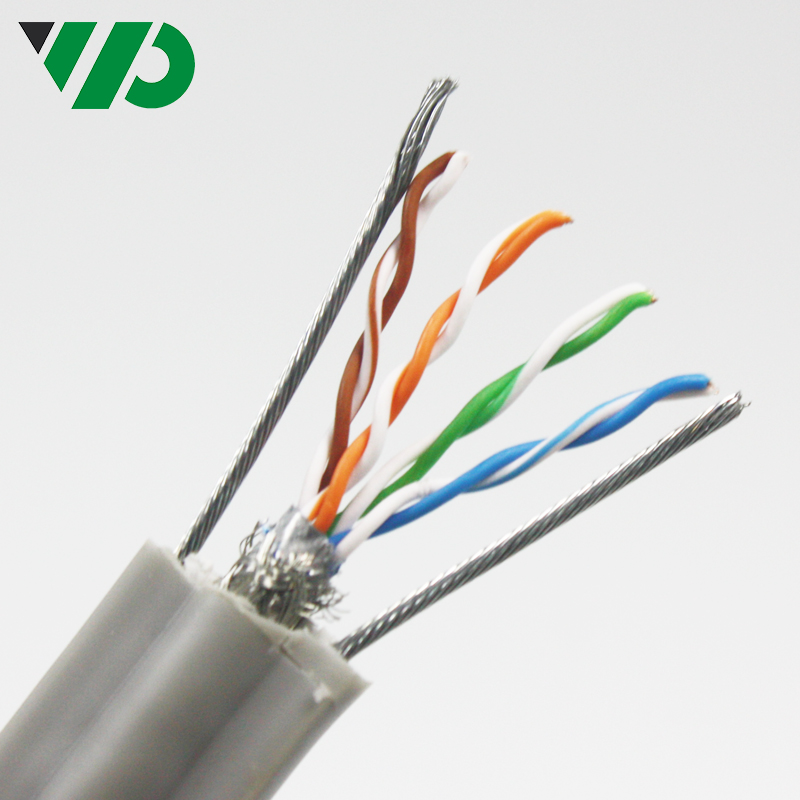 Utp Cat5e Elevator Cable, Utp Cat5e Elevator Cable Suppliers and ...