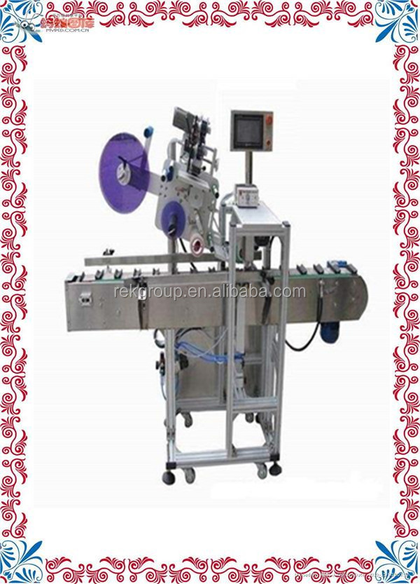 Modern Automatic Sticker Labelling Machine for Bottles and Jars at Reasonable Rate for sale with CE approvedta