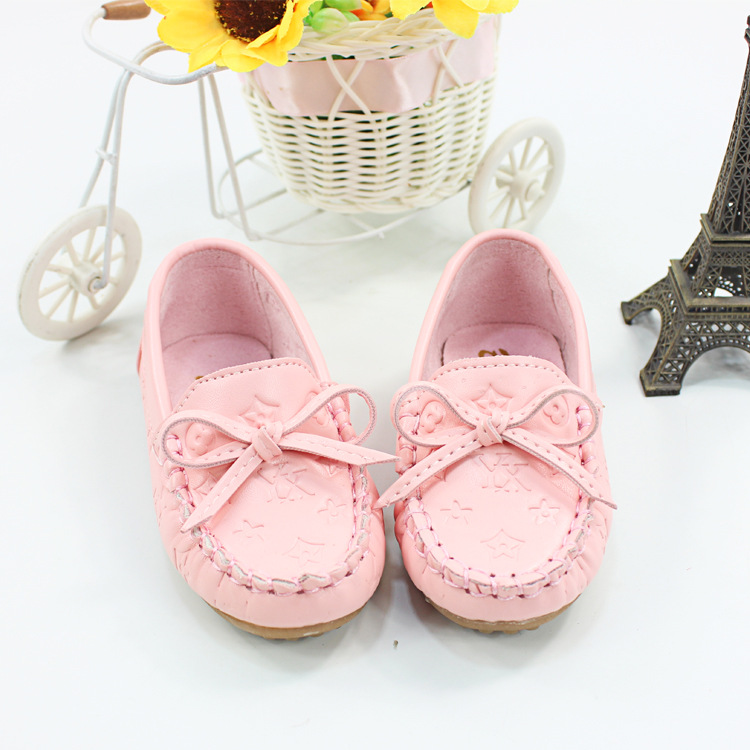 Fashion Brand Children Shoes Girls Princess Leather Shoes Summer Children Shoes Kids Shoes For Girl Hot Style