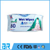 Chemical-Free Sensitive Water Wipes Baby Wipes