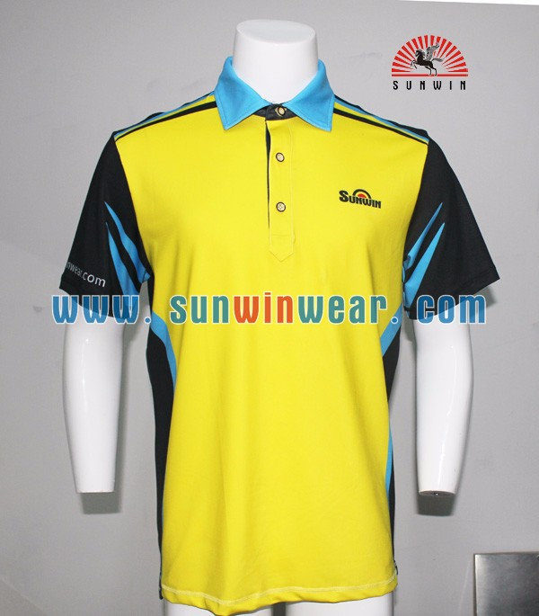 Mens polo size s m l xl 2xl 3xl 4xl 5xl contrast work golf for Name brand golf shirts