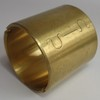 High performence agricultural machine copper bushing