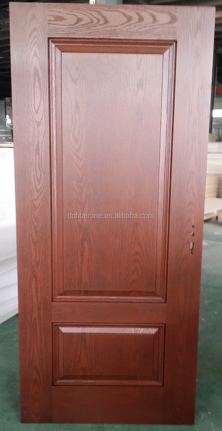 2EM fiberglass door and door skin