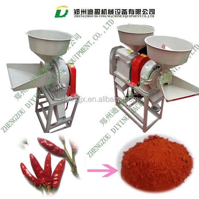 spices machine