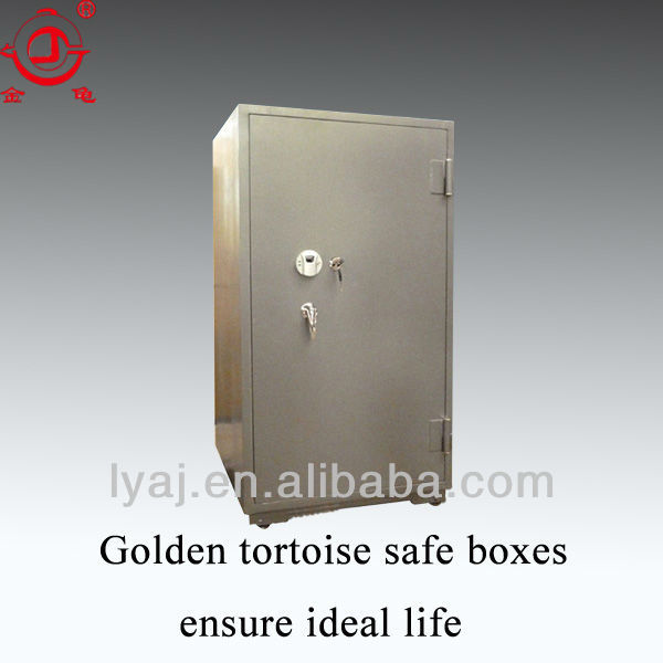 biometric fingerprint metal safe for gun