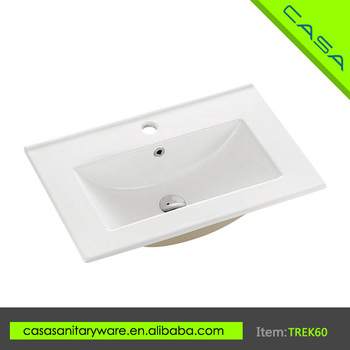 Port til para llevar encima de cer mica montado contador lavabo buy product on - Lavabo portatil ...