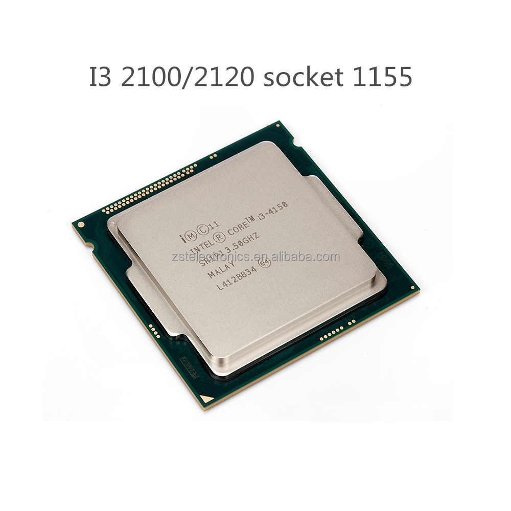 socket 1155 cpu i3-2100 i3-2120 for 61 motherboard ready stock best offer