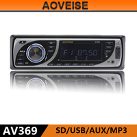 AOVEISE AV369 low price Android car dvd player usb audio multimedia sound interface car radio,audio for car with radio to Canada