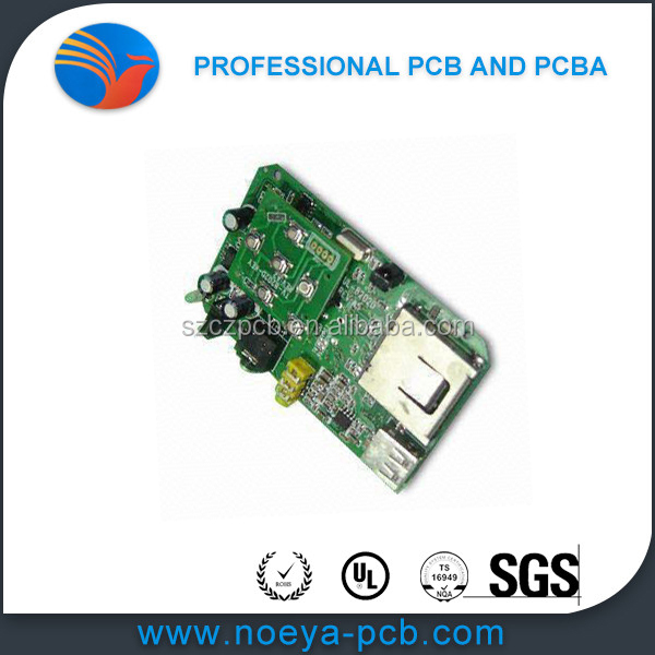 OEM ODM Manufacturer for WiFi wireless router PCB with low cost