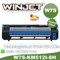 W7S solvent printer konica 42pl Bicycle Storage Bike konica 512i winjet With Phone Case