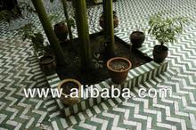 Trova le migliori piastrelle marocchine zellige produttori e