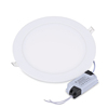 New 3W to 18W Home Round Flat Panel Led Lighting