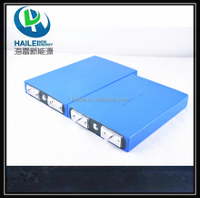 3.2V 60Ah prismatic lifepo4 battery cell