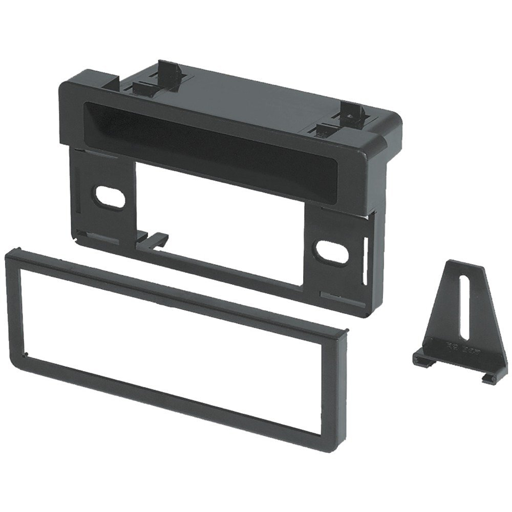 BEST KITS BKFMK547 In-Dash Installation Kit (Ford(R)/Lincoln(R)/Mercury(R) (Explorer, Ranger, Mountaineer) 1995-2005 with Pocket Single-DIN) Consumer electronic