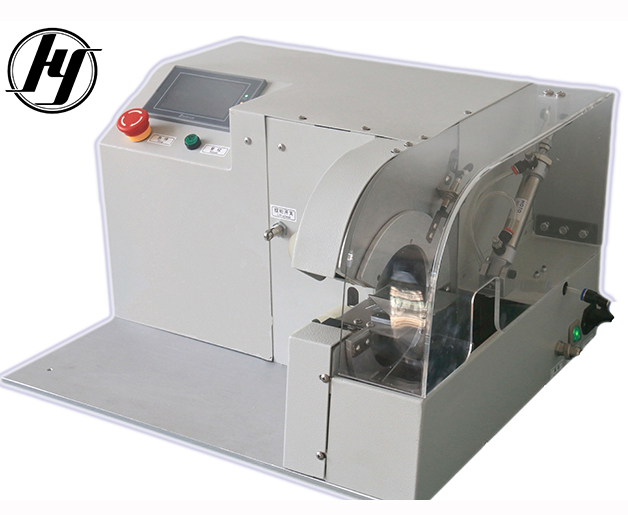 HY-TW01 Tape wrapping machine Tape winding machine