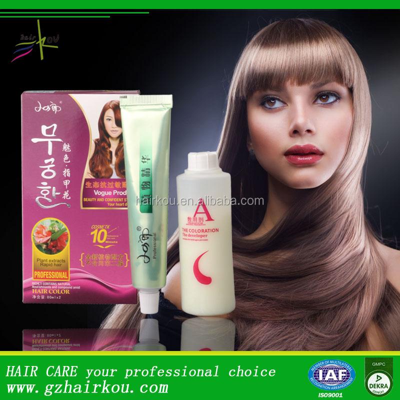 New Hair Colour Men Hair Color Gmp Factory Splat Hair Dye Buy