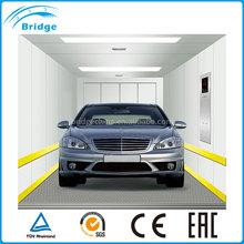 Easy Operation car elevator parking systems Commercial cheap car elevator One more inspection