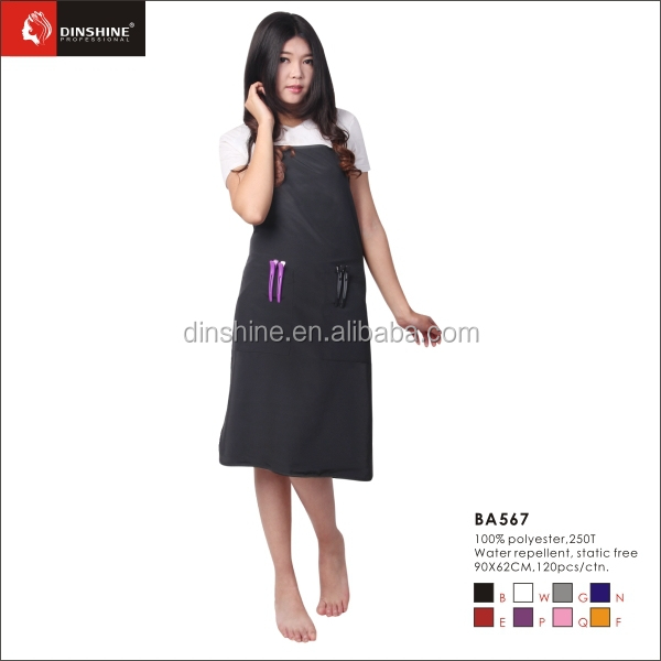 Different Types Of Uniforms Aprons From China