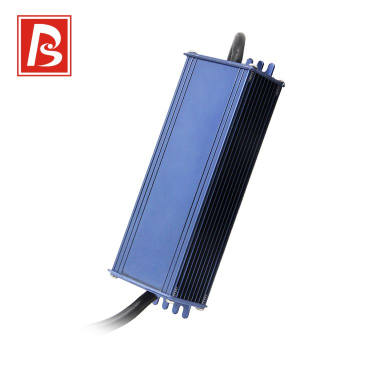 BST customized 100W constant current power waterproof IP67 dimmable LED driver 12V 24V IP65