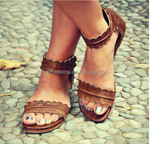 97bfc57f556a Platform Wedge Sandal Wholesale