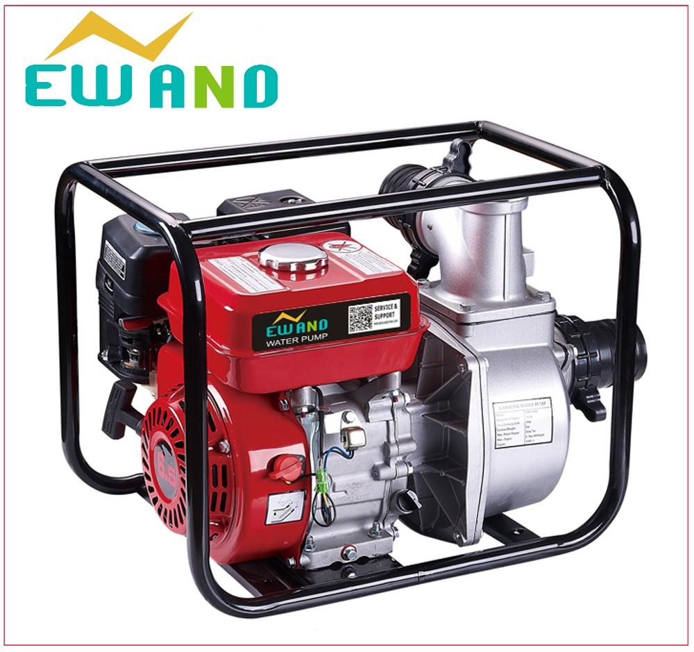Cheap Small Portable Wp20 Water Pumps Engine Gx160 Buy