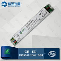 Silergy IC 30-42VDC in BCM Mode 0-10V Dimming 30W LED Transformer 1000mA