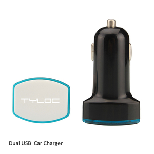 Factory OEM/ODM service 2 ports usb car charger 12v car charger wholesale