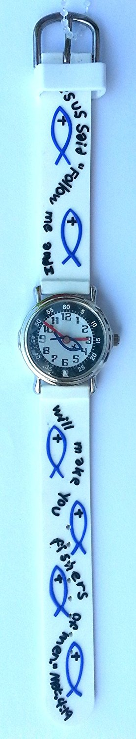The Kid's Watch Company Fishers of Men Watch