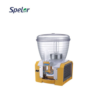 450*450*665 mm 30L Large capacity juice orange dispenser