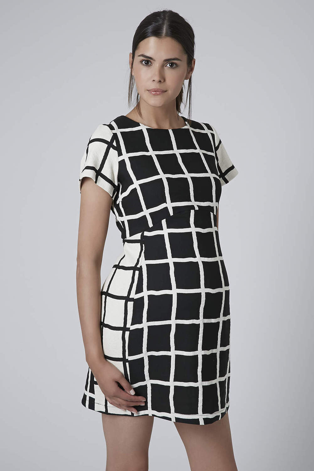 Windowpane check print maternity dresses for office buy windowpane check print maternity dresses for office ombrellifo Image collections