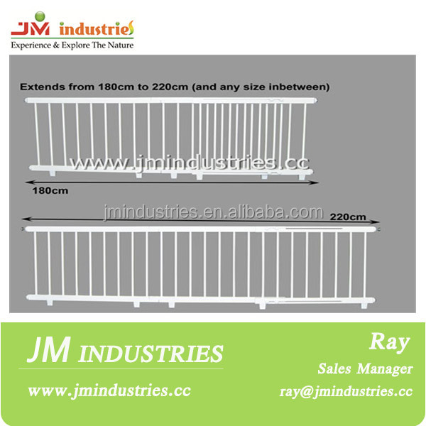 Expandable Door Gates Expandable Door Gates Suppliers and Manufacturers at Alibaba.com