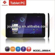 9-Inch Android Tablet PC All Winner A13 1.2Ghz