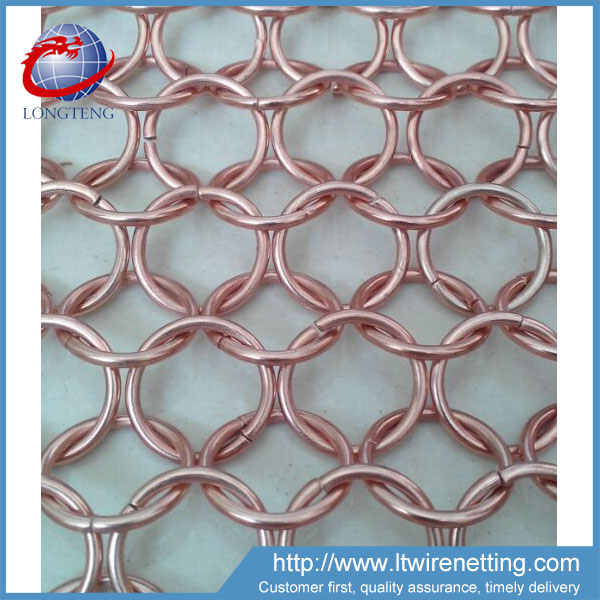 New Products Design Rodent Proof Decorative Wire Mesh Fence - Buy ...