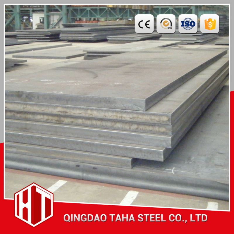 Materials S235j2 N Hot Rolled Steel Coil St37