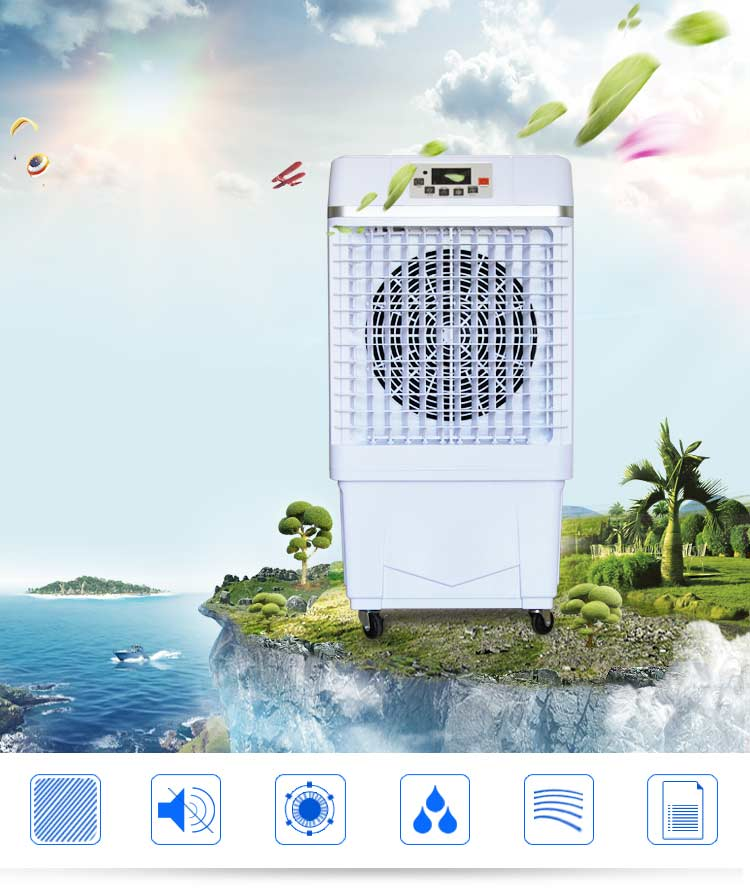 Ce mini portable air cooling thermoelectric cooler