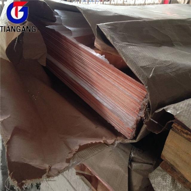 C65100 lowes sheet metal copper