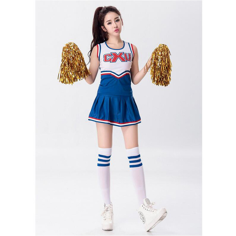 Cheer clothes online