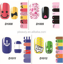 Nail Vinyl Wraps Suppliers And Manufacturers At Alibaba