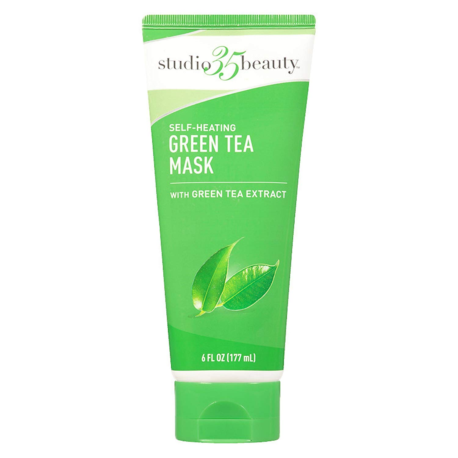 Cheap Green Tea Mask Acne Find Deals On Line At Acnes Tree Oil Clay 50g Get Quotations Studio 35 Self Heating 6oz Soothing For All Skintypes