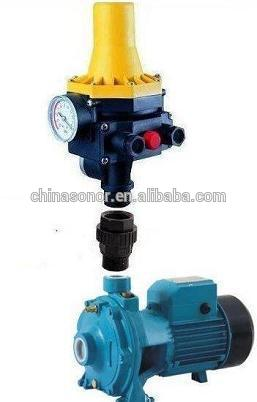 Pc 10 Pressure Control For Water Pump Automatic Pump