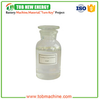 High Purity N-Methyl-2-pyrrolidone NMP For Li-ion Battery Cathode Raw Materials