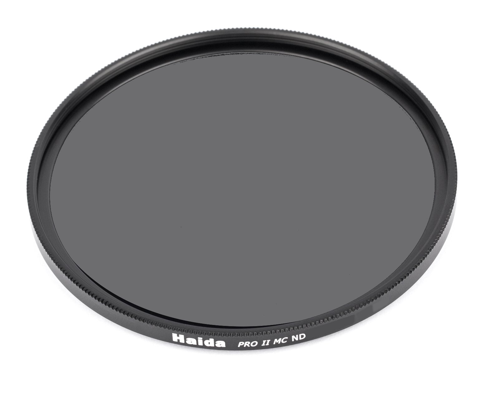 Haida 105mm PRO II Multi-Coated ND4 Filter Neutral Density ND 105 2 Stop 0.6 4x
