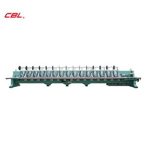 Best quality cording embroidery machine new design and high quality technology