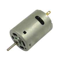 RS-550 Micro Electric DC motor, 6v,12v,18v,24v for massager,power tools and air compressor