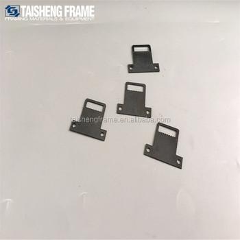 Ts K088 T Shape Framing Hanging Hooks Sawtooth Picture Frame Hanger