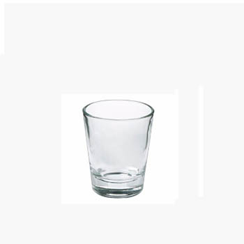 Best selling 2oz tequila shot glass/wholesale cheap 60 ml thick glass shot glass customizable logo printing