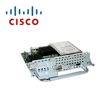 Originele Cisco Router 3800 serie NME-WAE-<span class=keywords><strong>502</strong></span>-K9